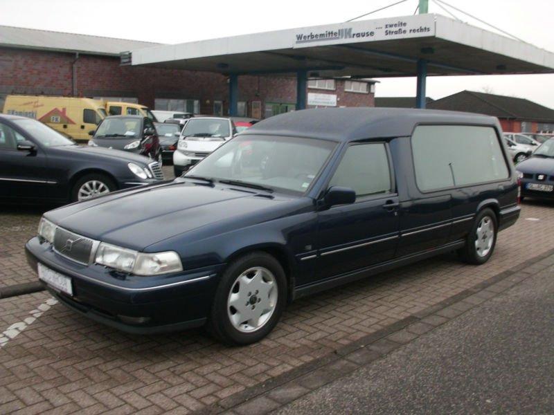 Volvo 960 3.0-24V Automatik 1996